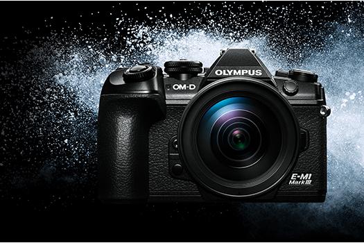 Olympus ep-16 ocular grande para Om-d E-m5 Mark Ii Cámara