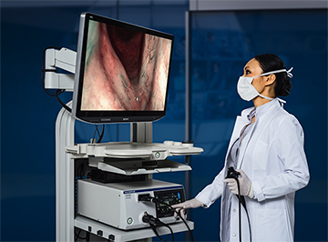 Laryngology