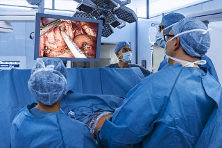 general surgery olympus medical systems