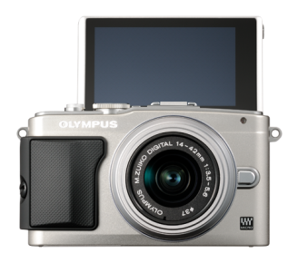 E-PL5, Olympus, Compact System Cameras, PEN