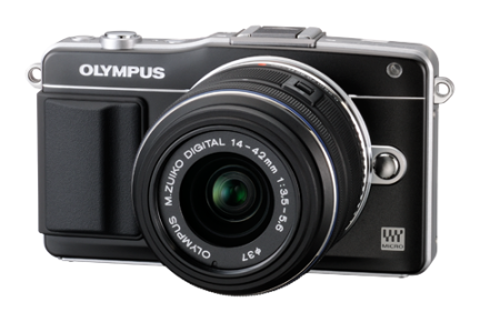 E-PM2, Olympus, Compact System Cameras, PEN