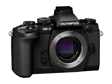 e‑m1 om d olympus specifications