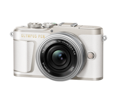 E‑PL9, Olympus, Compact System Cameras, PEN