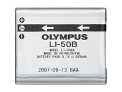LI-50B, Olympus, Accessories Audio Recording