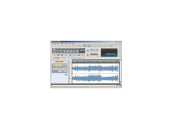 Olympus Sonority Music Editing Plug-in, Olympus, Dictaphone Software ; Audio Software , Audio Editing